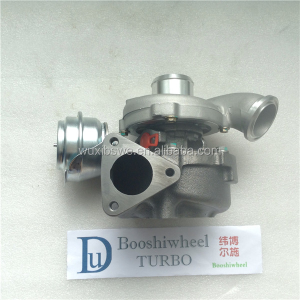 717625-0001 717625-1 GT1849V turbocharger for Vectra C 2.2 Y22DTR Engine 24445061 860050 860098 Turbo 717625-5001S