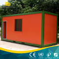 Custom Design Mobile Shipping Container House, Modified Container House
