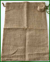 100% Natural Jute potato sack with good price