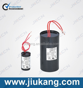 2014 wholesale cbb60 capacitor 250vac 50/60hz 25/70/21