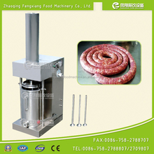 Advanced Sausage Meat Extruder Stuffing Filling Machine