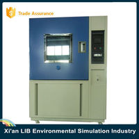 Electronics Shell IP Grade Dust Proof Test Chamber