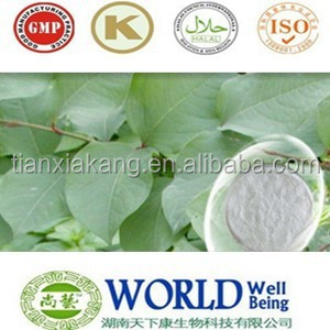 Hot selling chinese herb extract Polygonum cuspidatum Acetyl-resveratrol/Pure Acetyl-resveratrol Powder
