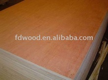 Shandong Low Grade Packing Usage Plywood