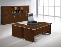 Office desk executive wooden table furniture guangzhou design