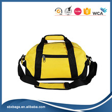 High Quality Polyester Duffel Bag For Travel