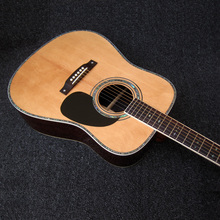 D45 Solid spruce Wood Global Chinese Factory Wholesale high quality Acoustic Guitars