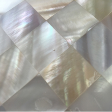Low Price Outdoor Tiles Tile Mosaic Backsplash Mother Of Pearl Wall Tiles