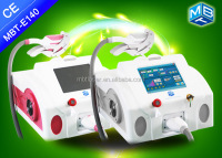 wholesale price mini SHR / Elight / IPL Laser forever hair removal machine for home use