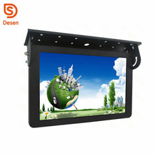 Taxi advertising screen , LCD cab car taxi advertising screen for cars