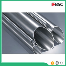 Thin Wall Large Diameter Tube 12 inch 304 stainless steel pipe price per kg manufacturers