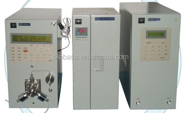 Amino Acid Analyzer/Amino Acid Liquid Chromatography