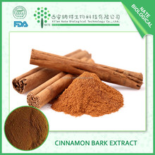 New product natural extract Cinnamon Bark Extract 25% Polyphenol