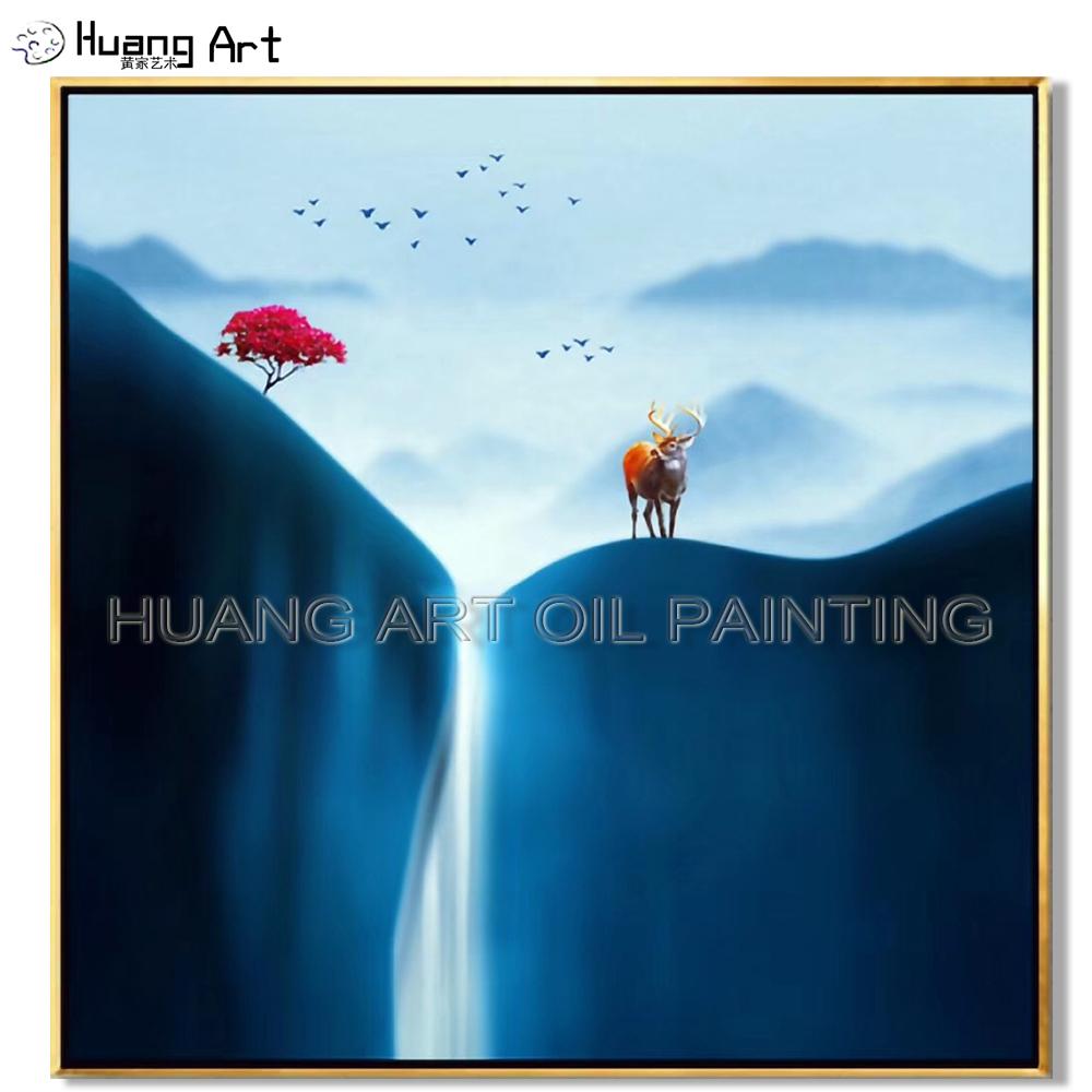 Wholesale Scenery Handmade Painting Online Buy Best Scenery