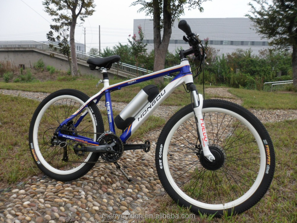 electric bicycle hub motor a bike with electric battery unfolding mountain bike electric