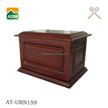 AT-URN159 cheap funeral wholesale cremation urns supplier