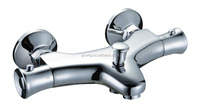 GH-511207 thermostatic bathroom faucet &thermostatic shower mixer