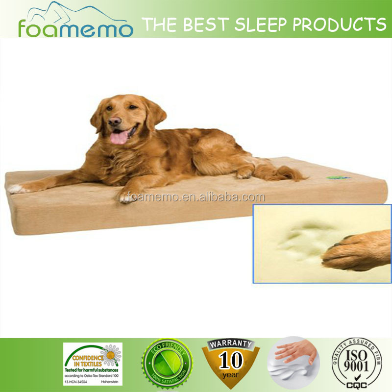 Space Saving Mattress Accessories Waterproof Dog Bed