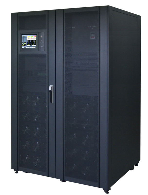 60-500kVA HT33 Series Tower Online UPS