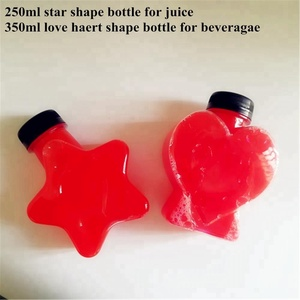 Supply cold press juice bottles
