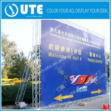 2017 Advertisement Horizontal pop up banner display pop up a frame banner