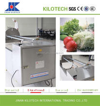 High Efficiency Vegetable Carrot Washing Machine