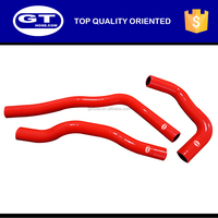 silicone hose kits for MAZDA 6 Series 2.0L