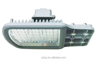 IP68 waterproof ul listed street led light put into water is ok