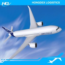 Economic and Reliable cheap airfreight to global cities