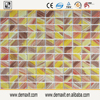 Wholesale Hand Paint Mix Glass Mosaic, Living Rooms Interior Wall Tile Design