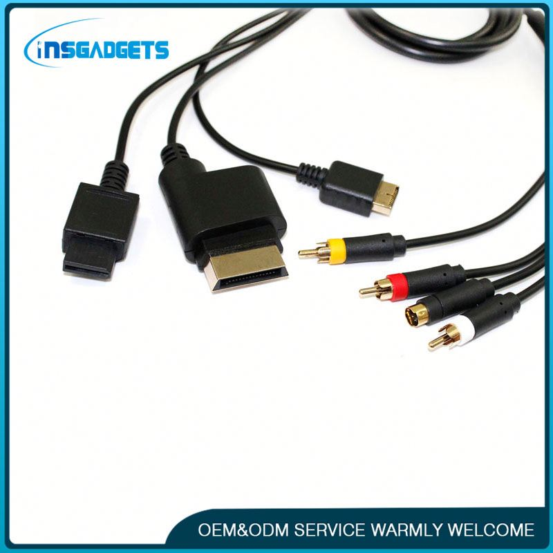 Video capture cable h0tTm video game av cable for sale