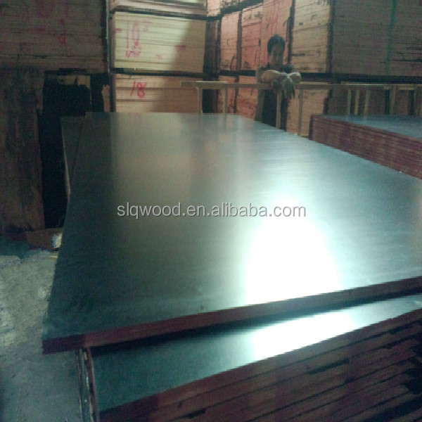 HDO / MDO marine plywood thickness 1/2 and 3/4 inch