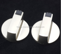 quality assurance kitchen stainless steel switch knobs