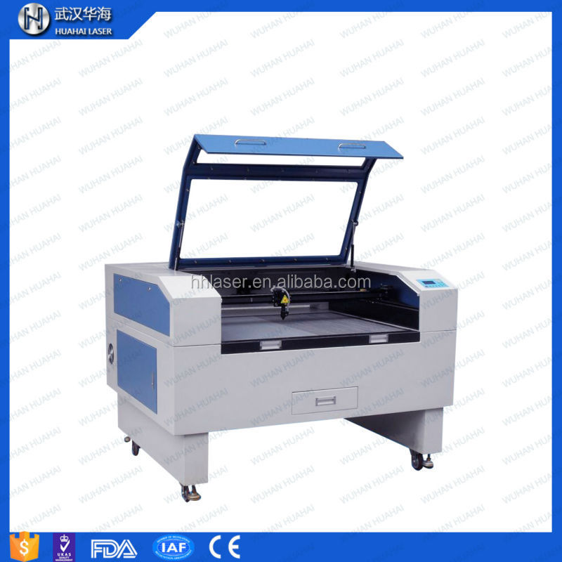 Huahai laser co2 mdf laser cutting machine price for acrylic