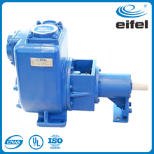 Hot Recommend Solids Handling High Pressure Waste Water Pump With Motor