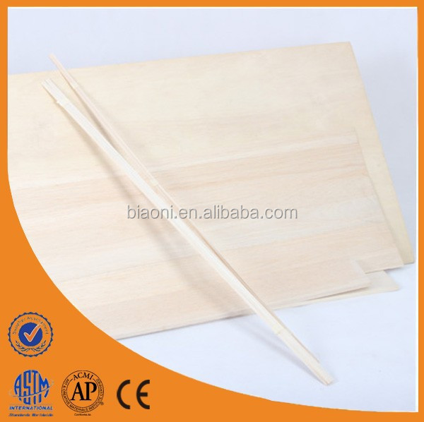 Wholesale balsa wood stick for model