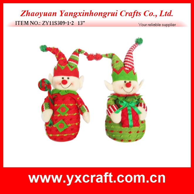 Novelty 2016 Hot Wholesale Christmas ornaments Gift Trendy Christmas