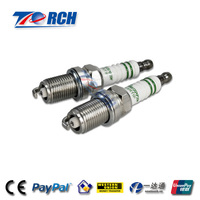 Torch spark plugs Auto Ignition System for Denso NGK Japan Iridium Spark plug IK20 5304