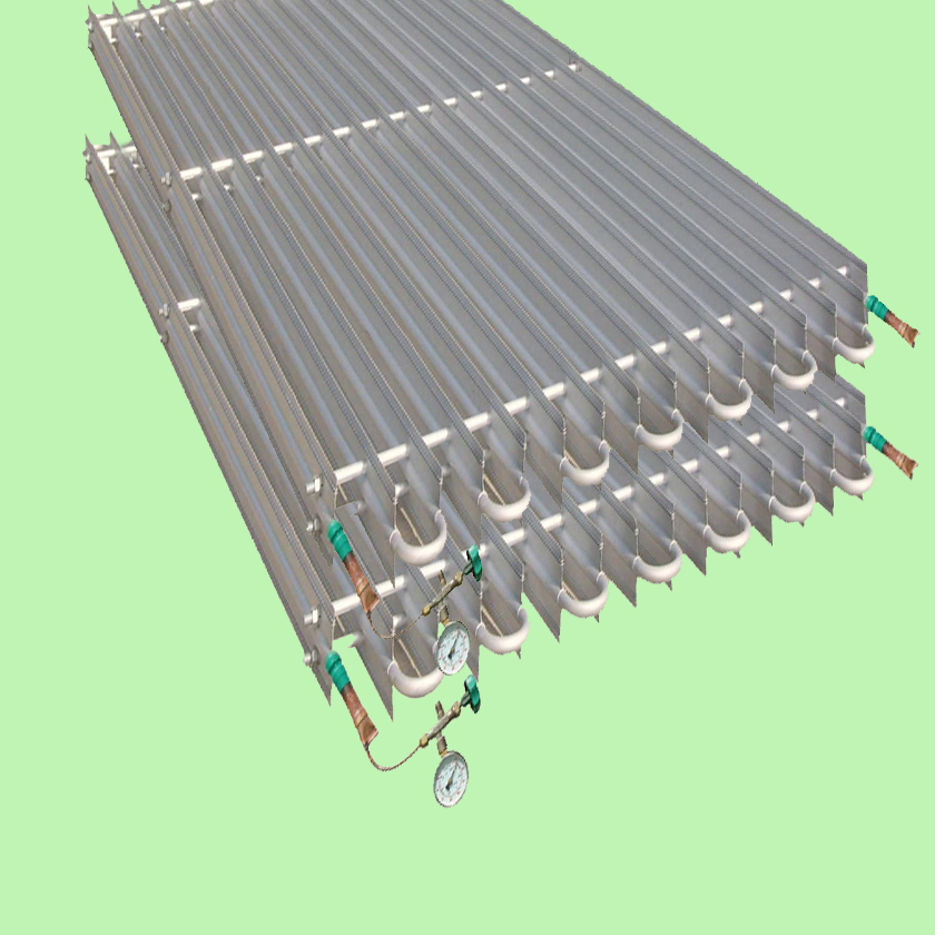 Refrigeration factory Single type Air cooled condenser