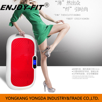 super body shaper electric vibrator body massage / crazy fit super body shaper manual