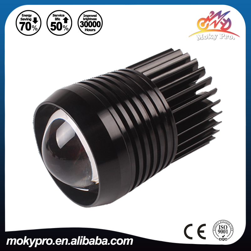 hot sell <strong>U2</strong> <strong>led</strong> headlight fog light for motorcycle electrice cars tricycles