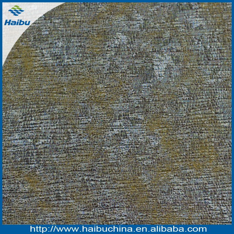 Textiles Leather Products Impressionism Embossed PVC