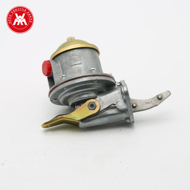 the best choice among china suppliers fuel pump agriculture machinery parts