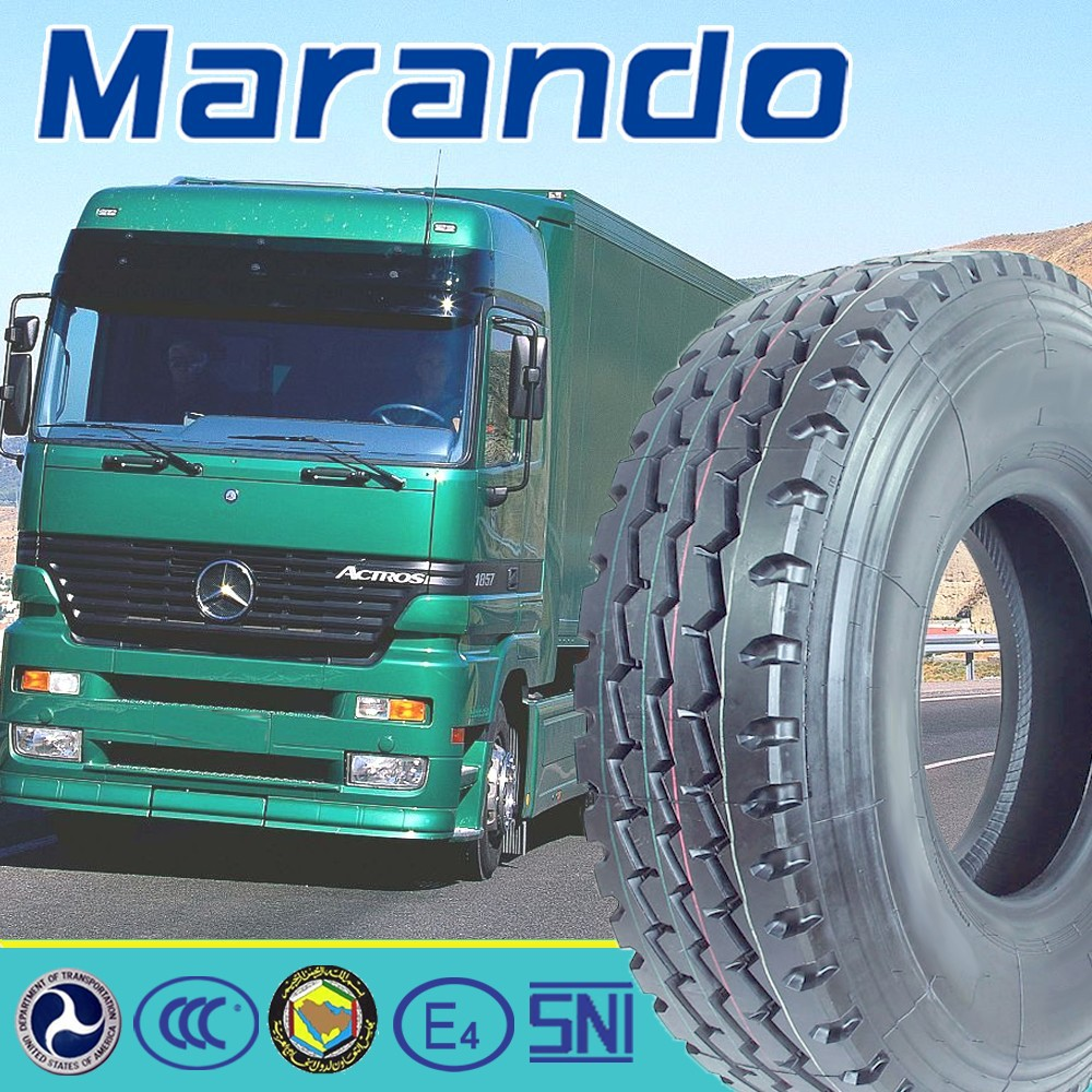 2015 High quality commercial truck tire prices china new headway tires for trucks 11r22.5 315/80r22.5