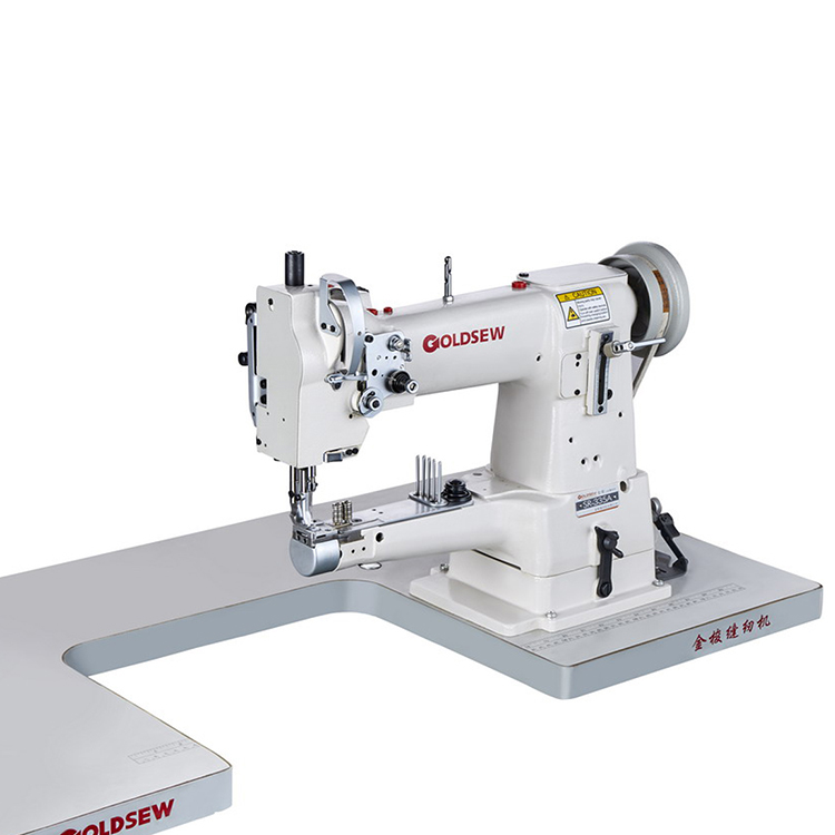 SR-335A cylinder bed toy sewing machine
