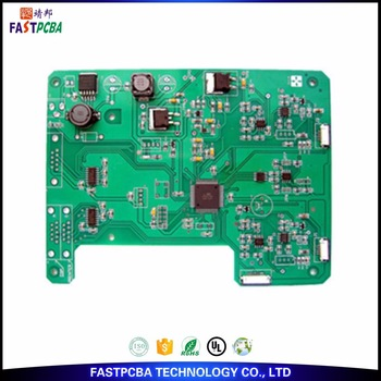 Hot Sale High Quality Competitive Price Power Bank Pcb Board Manufacturer From China