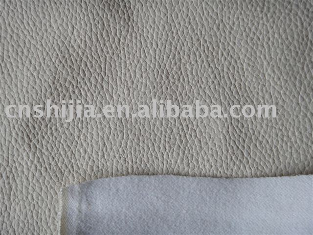 pu leather for sofa and car seat cover