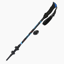Folding blind tactile smart cane outdoor walking stick for disabled people
