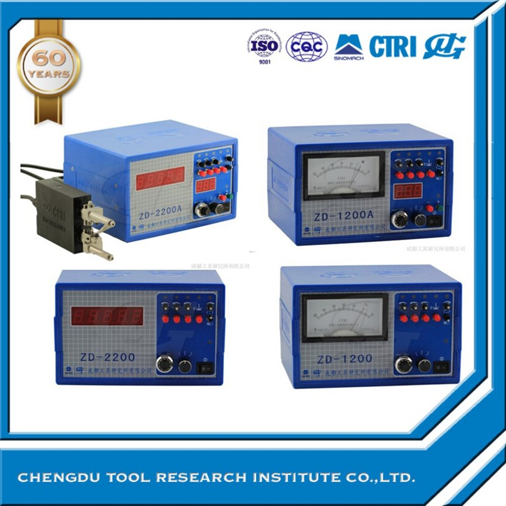 diameter measuring machine grinding gauge