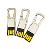 Full metal 8G 16G 32GB Pen Drive portable fashipn Hanging buckle USB Flash Drive for gifts
